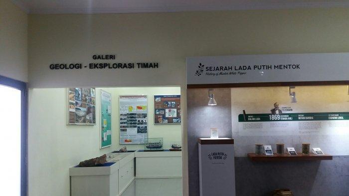 Wiki Bangka : Riview Museum Timah Indonesia di Pangkalpinang - museum-timah-3.jpg