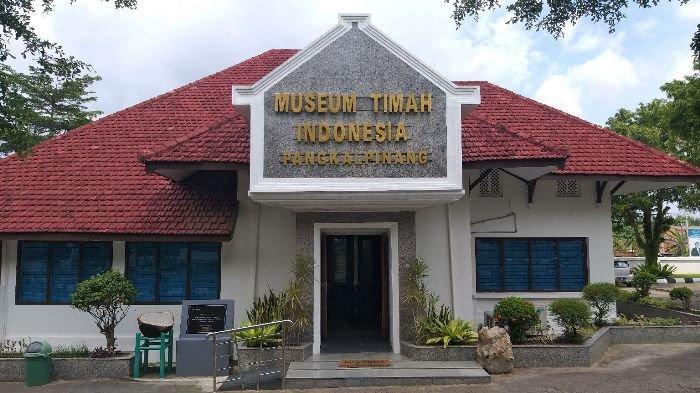 Sejak 19 Maret Ditutup, Museum Timah Indonesia akan Dibuka Kembali Tanggal 8 Juli 2020