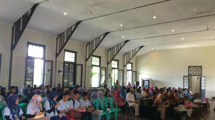 Hari Jadi ke 4 Museum Timah Muntok Diisi Seminar