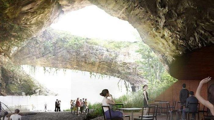 Berbentuk Gua Zaman Neolitik, Intip Uniknya Museum Adat Manila!