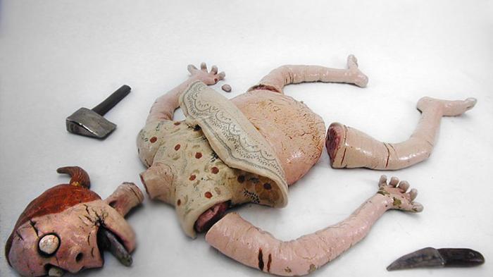 Pasangan Suami-Istri Ini Membunuh dan Memutilasi 20 Perempuan Serta Menjual Potongan Tubuhnya