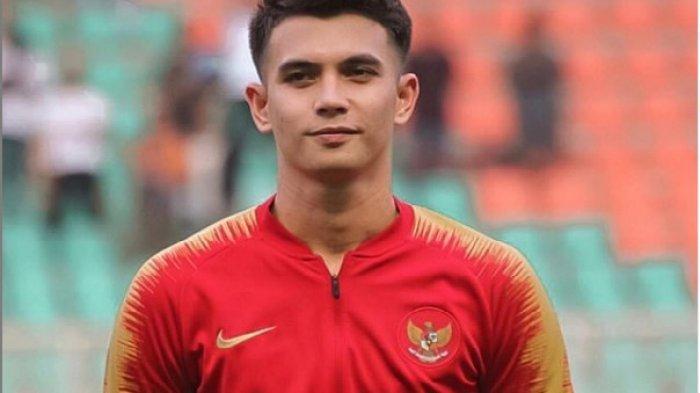 Nadeo Argawinata, Kiper Ganteng Timnas Indonesia Jadi Sorotan Jelang Final SEA Games Kontra Vietnam