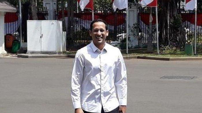 Nadiem Makarim  Hengkang dari Gojek dan Jadi Menteri Jokowi, Ternyata Bukan Orang Biasa