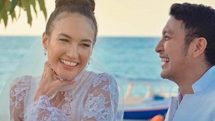 Jalani Rumah Tangga Beda Keyakinan, Nadine Berharap Bisa Temani Suami Berpuasa Sepanjang Hidupnya