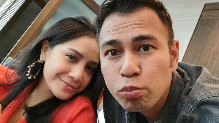 Raffi Ahmad Tak Menduga Vicky Prasetyo DM Inul Daratista, Obrolannya Sindir Soal Say dan Malam-malam