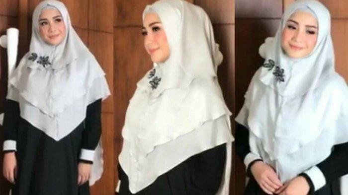 Sempat Heboh 'Kembaran' Raffi Ahmad, Kini Muncul Wanita Mirip Nagita Slavina, Tahi Lalat Disorot
