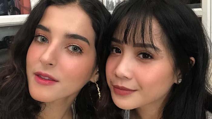 Belajar Make Up Ala Korea, Ini Dia Merek dan Harga Lipstik Nagita Slavina