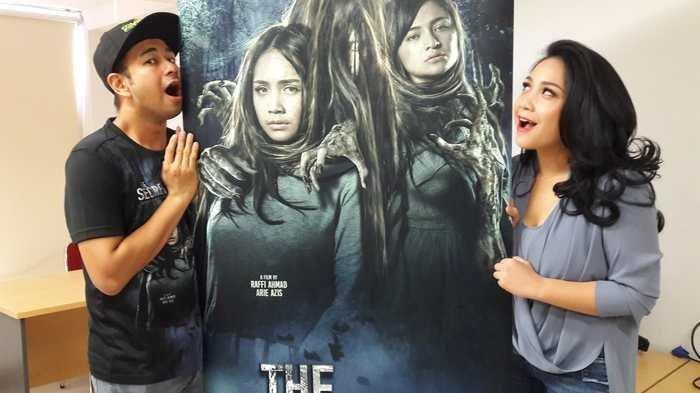 Usai Garap Film Horor, Ini Deretan Kejadian Aneh yang Dialami Raffi Ahmad dan Nagita Slavina
