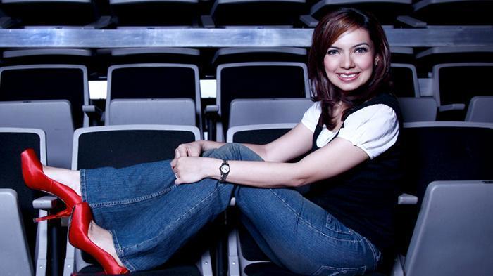 Unggah Video Ini, Najwa Shihab Diusulkan Menjadi Ketua PSSI oleh Dahnil Anzar dan Maruarar Sirait