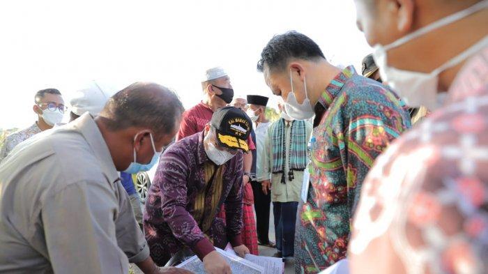 Masalah TPU Terbesar di Pangkalpinang, Gubernur Turun Tangan