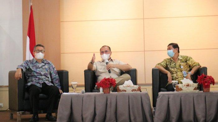 Ribuan Mahasiswa Dapat Beasiswa dari Pemprov Bangka Belitung
