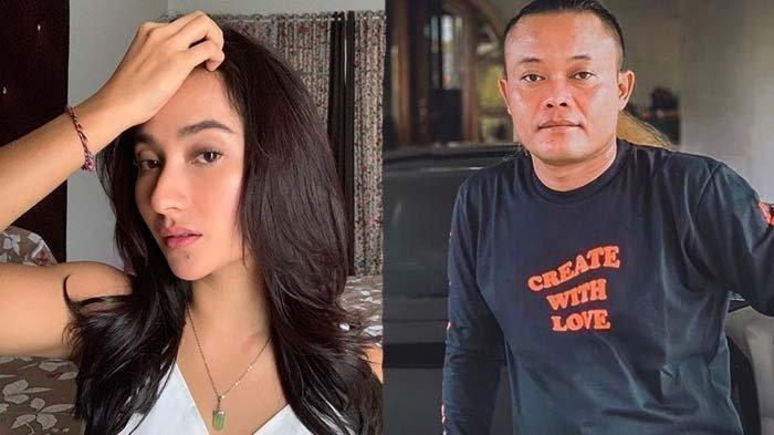 Putus dari Sule, Postingan Naomi Zaskia di Instagram Jadi Sorotan, Guguk Menang Banyak