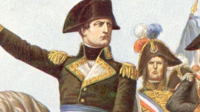 Napoleon hingga Robert II, Ini Keputusan-keputusan Terbodoh yang Pernah Diambil Tokoh Dunia