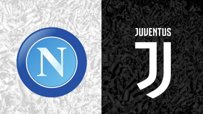 Pratinjau Liga Italia Serie A, Napoli Vs Juventus, Si Nyonya Tua Mau Comeback dengan Kondisi Pincang