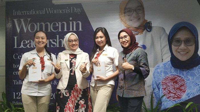 Hari Perempuan Internasional, Pejabat Cantik Belitung Bocorkan Kiat Sukses Karir dan Rumah Tangga
