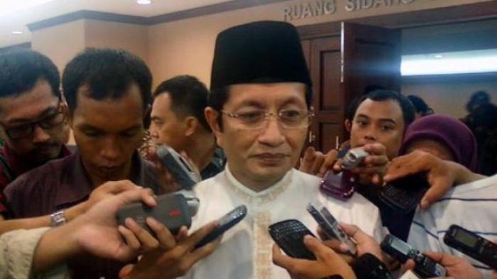 Imam Besar Masjid Istiqlal Nasaruddin Umar Bicara soal Mudik di Tengah Pandemi Covid-19