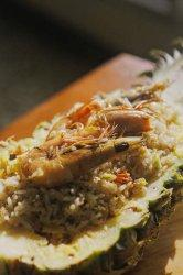 Bisa Makan Sepuasnya, Menu Thailand di Hotel Santika Rp99 Ribu