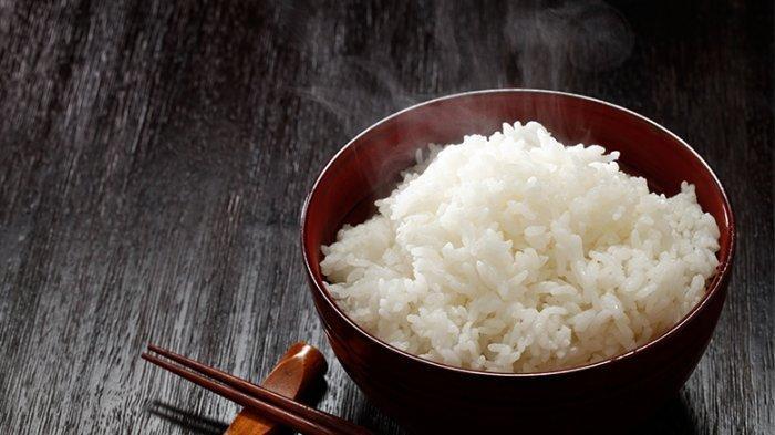 INGIN Masak Nasi Seperti Nasi Jepang yang Pulen dan Enak? Tambahkan Bahan Ini