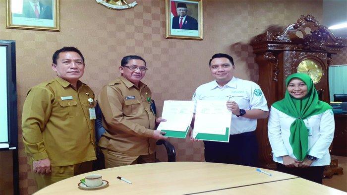 Dukung Program JKN - KIS, Kemenag Bangka Belitung dan BPJS Kesehatan Jalin Kerjasama - naskah-kerja-sama.jpg