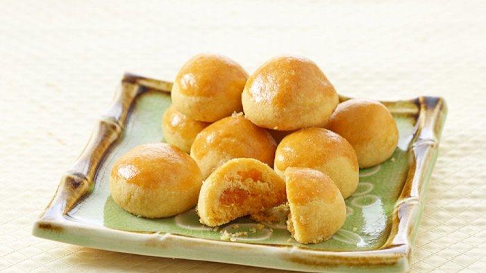 Intip Resep Nastar Ala Bakery yang Sederhana tapi Enaknya Bukan Main