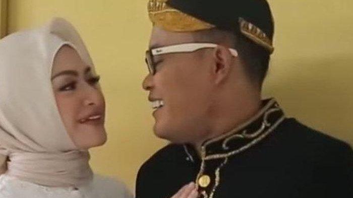 Nathalie Holscher dan Sule disebut akan menikah.
