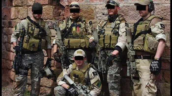 Tak Sehebat di Film-film, Inilah 5 Kegagalan Terburuk Pasukan Khusus AS