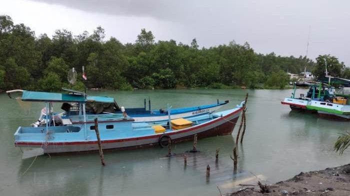 Musim Angin Utara Sudah Dimulai, Nelayan Diminta Hati-hati Turun Melaut