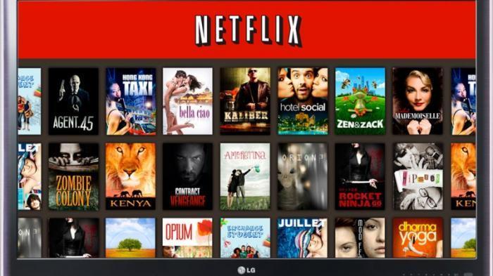 Cara Nonton di Netflix dan Viu,Kamu Bisa Nonton Bioskop Online Legal, Bertabur Film Seru