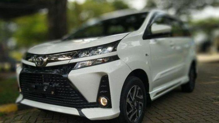 Harga Toyota Avanza Veloz Facelift Mendekati Rush Bangka Pos