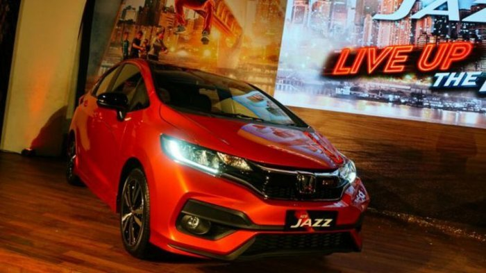 Honda Jazz Benaran Resmi Pensiun, Kini Digantikan City Hatchback, Jadi Mobil Antik?