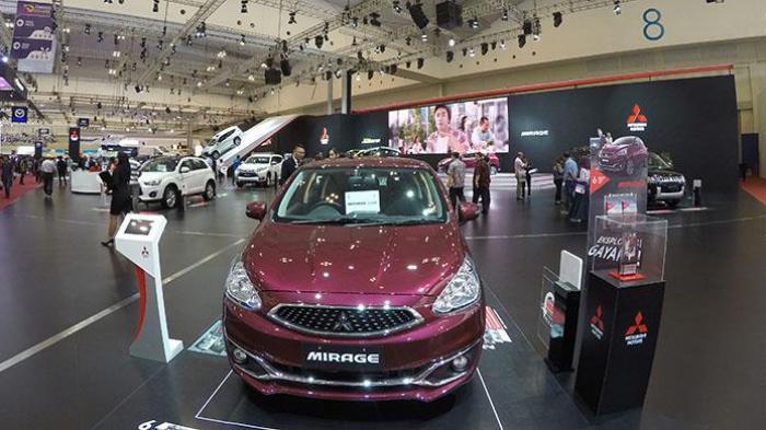 Mitsubishi Akhirnya Akui Calya-Sigra Ternyata 'Mengganggu'
