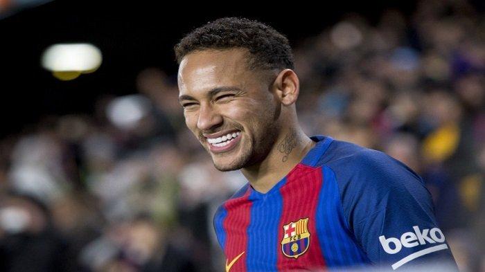 PSG Dinyinyirin Neymar, Foto Adrien di Instagram Diubahnya Jadi Lucu Begini