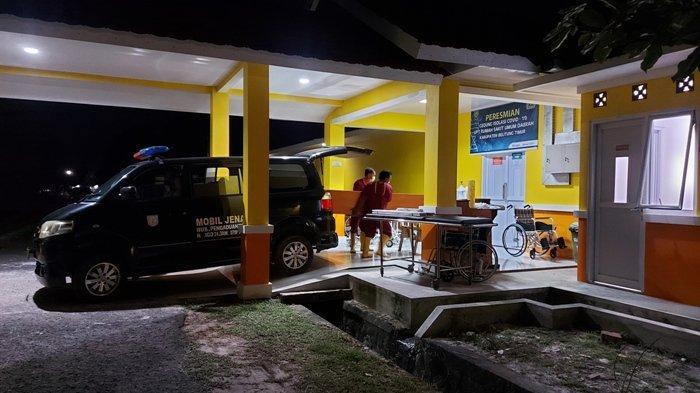 Pasien Covid di Belitung Timur Meninggal di Meja Operas Cesar, Bayi Selamat dan Tidak Ikut Terpapar