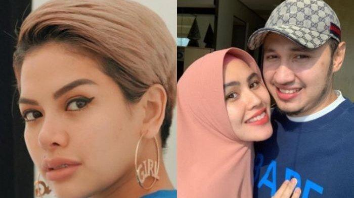 Nikita Mirzani Minta Dijadikan Istri Kedua Habib Usman, Kartika Putri Geram Hingga Lakukan Ini