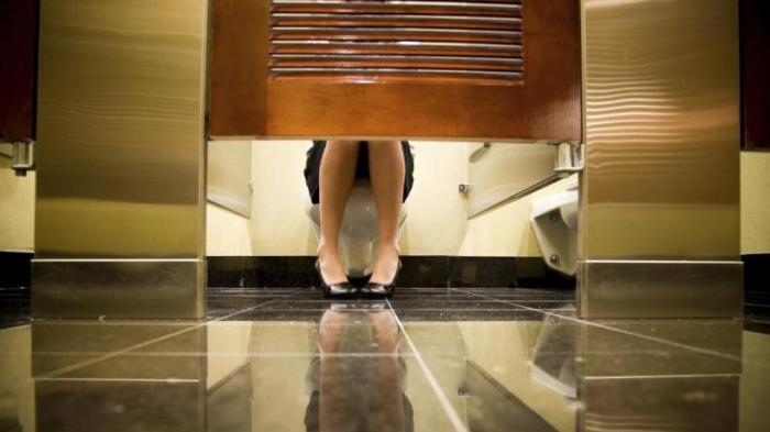 5 Siswi SD Ketauan Rekam Guru-guru Saat di Toilet