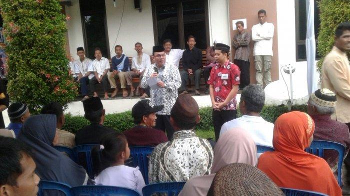Ikadi dan Pemkab Bangka Gelar Istbat Nikah 23 Pasangan di Pengadilan Agama Sungailiat