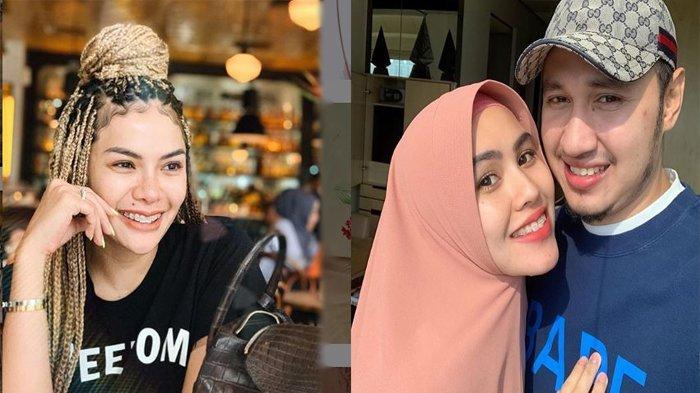 Nikita Mirzani Siap Jadi Istri Kedua Habib Usman, Begini Reaksi Kartika Putri : Takut Kejadian