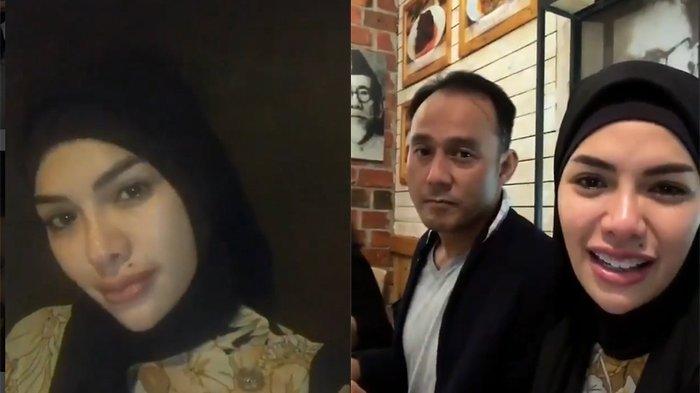 Dulu Ngaku Dinafkahi Suami Rp 400 Juta/Bulan, Nikita Mirzani Ternyata Berbohong?