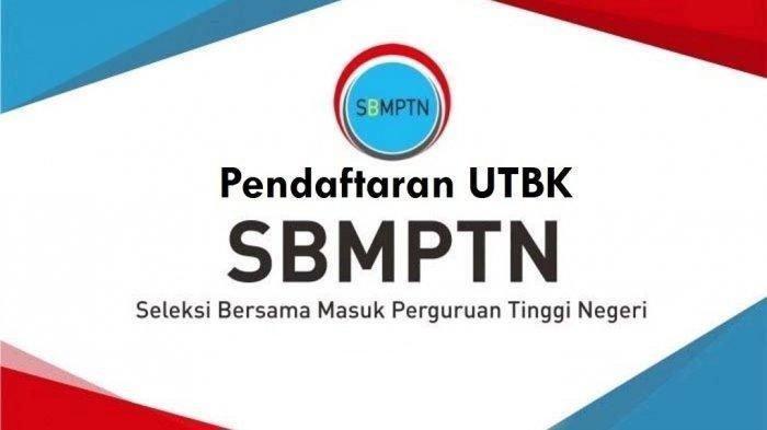 Link Pendaftaran UTBK - SBMPTN 2020, Login dan Klik Tautan Berikut Ini