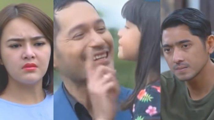 Tak Suka Andin Dibuat Nangis, Reyna Merajuk Tak Mau Ketemu Nino, Bocoran Ikatan Cinta 14 Juli 2021