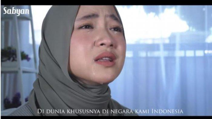 Ungkapan Mengiris Hati Ririe Istri Ayus Sabyan yang Minta Cerai, Nissa Sabyan Dituduh Pelakor