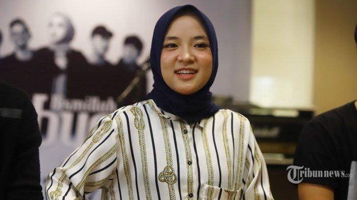 Nissa Sabyan Muncul Lagi Jelang Ramadhan, Klarifikasi Soal Rumah Tangga Ayus dan Ririe Fairus?