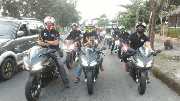 Nonton Bareng MotoGP Bersama Honda