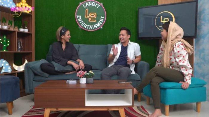 Nobu Makin Ngetop Seusai Video Syurnya dengan Gisella, Netizen Bandingkan dengan Ariel Noah