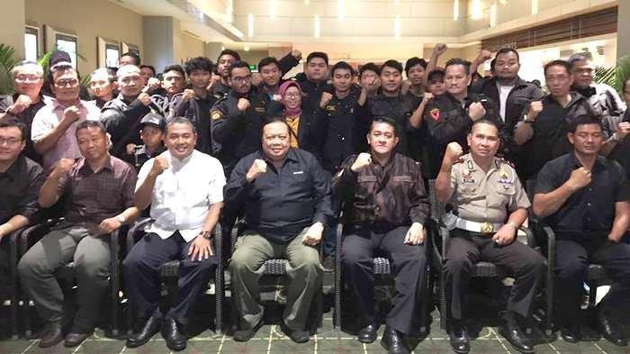 KBPP Polri Nyatakan Siap Perangi Terorisme Bersama Rakyat