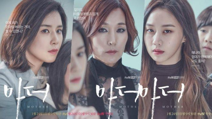 Film Korea Young Mother (Mother), Bisa Ditonton dan Streaming di Sini