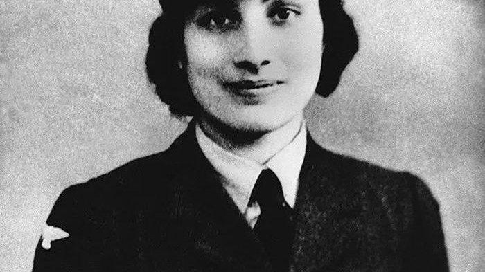 Dijuluki 'Spy Princess' , Inilah Noor Inayat Khan, Wanita Muslim yang Bikin Nazi Kalang Kabut