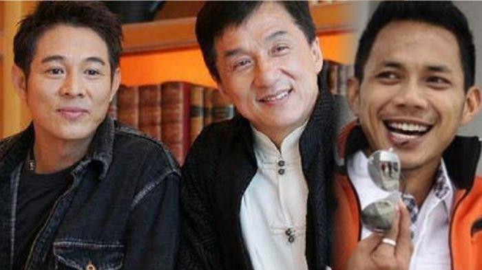 Begini Sekarang Nasib Norman Kamaru, Punya Istri Baru, Main Film Bareng Jackie Chan dan Jet Li