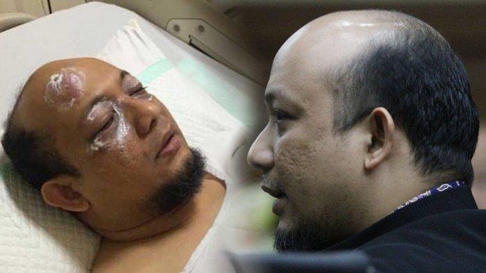 Menko Polhukam Sudah Tahu 2 Oknum Polisi Terduga Penyerangan Penyidik KPK Novel Baswedan