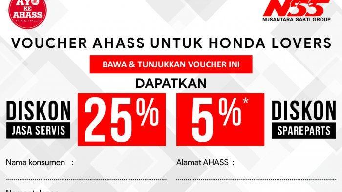Kemudahan Pembelian Sepeda Motor Honda dengan WWW.KLIKNSS.CO.ID